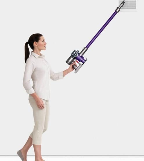 Up to 46% Off Dyson Vacuum @ macys.com