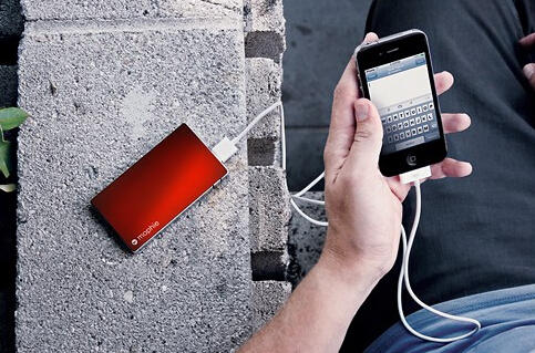 Mophie Juice Pack Powerstation External Battery for Most Micro USB Devices