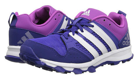 Adidas Kids Kanadia 7 TR K (Little Kid/Big Kid)