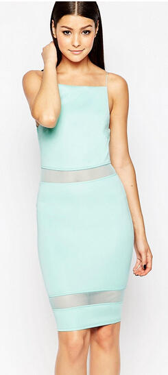 Up to 60% Off Select Dresses and Playsuits @ ASOS