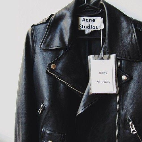 Extra 10% Off Acne Studio Purchase @ Saks Fifth Avenue