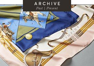 $319 Hermès Scarves Sale @ MYHABIT