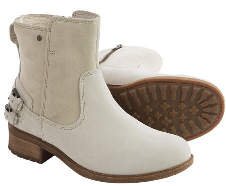UGG Australia Orion Suede Ankle Boots (For Women)