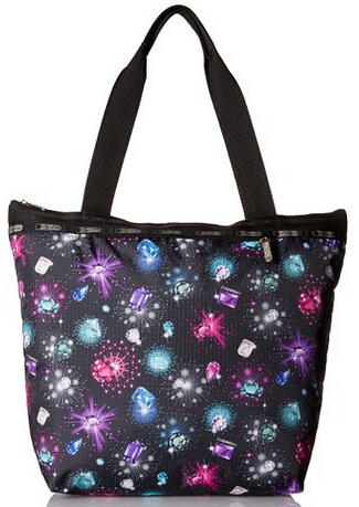 LeSportsac Deluxe Hailey Tote Bag