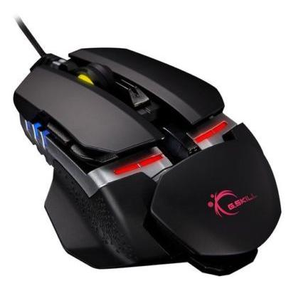$36.99 G.SKILL RIPJAWS MX780 USB Wired RGB Laser Gaming Mouse