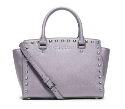 Up to 50% Off + Extra 25% Off Lilac Handbags and more Purchase @ Michael Kors