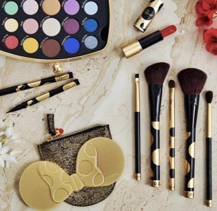 From $15 Sephora's New Minnie Mouse Collection