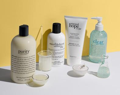 Free$30 Off $65 Credit at Philosophy @ Gilt City