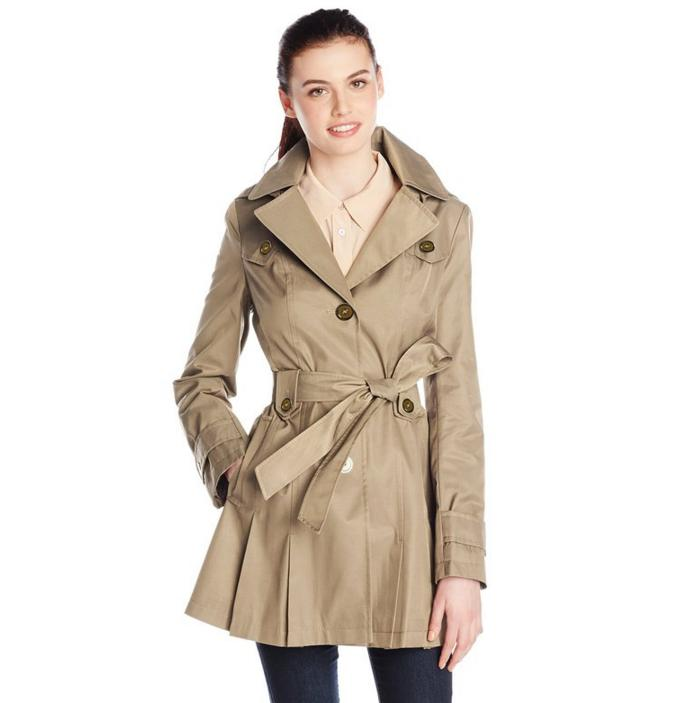 Up to 70% Off Women's Trench coats @ Amazon.com
