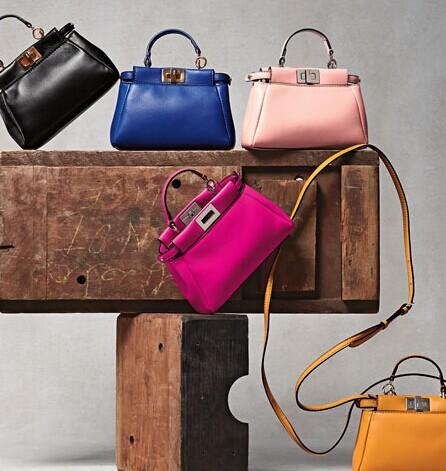 Up to 55% Off Fendi, Dolce & Gabbana and more brands Handbags & Accessories @ Gilt