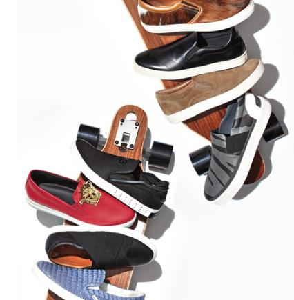 Up to $200 Off Men's Sneakers @ Neiman Marcus