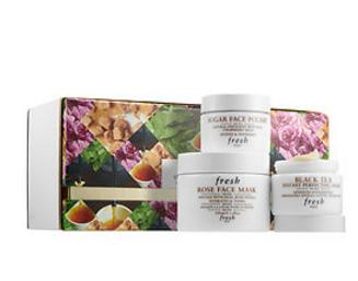 $80 Fresh Spa Escape Mask Trio ($104.00 value)