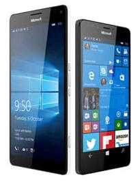 Microsoft Lumia 950 XL + 950 Unlocked