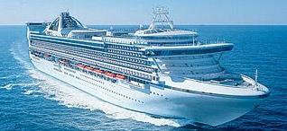 From $1118 11 Days From San Franciso to Alaska Cruise @ Cruise Compete