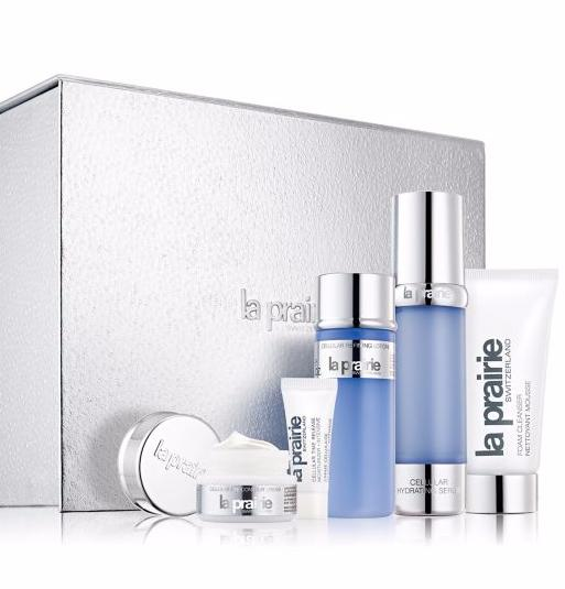 La Prairie Perfect Moisture Kit