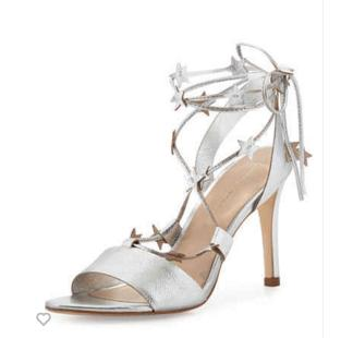 Up to $200 Off with Your Regular-priced Loeffler Randall Purchase @ Neiman Marcus