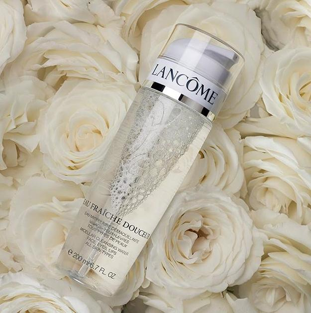 15% Off with $49+ Jumbo Size Products Purchase @ Lancome