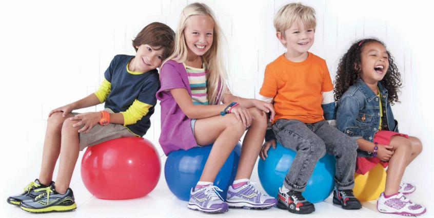 $19.99 Select Styles @ Stride Rite