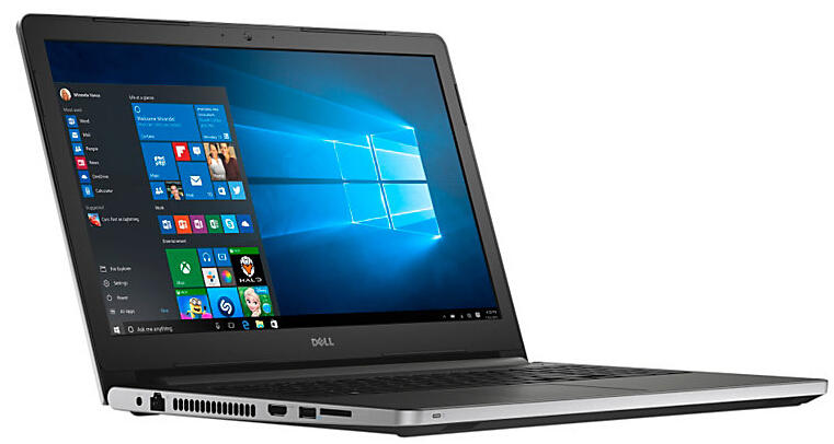 Dell Inspiron 15 5000 Laptop 15.6