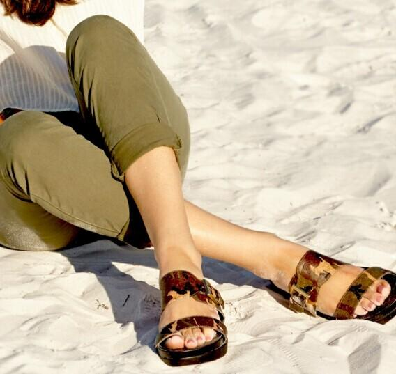 Up to 67% off White Mountain Shoes @ 6PM.com