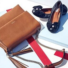 Up to 67% Off LANVIN Handbags, Shoes and more @ Rue La La