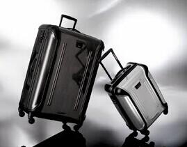 Up to 55% Off Tumi Packing Case @ Hautelook