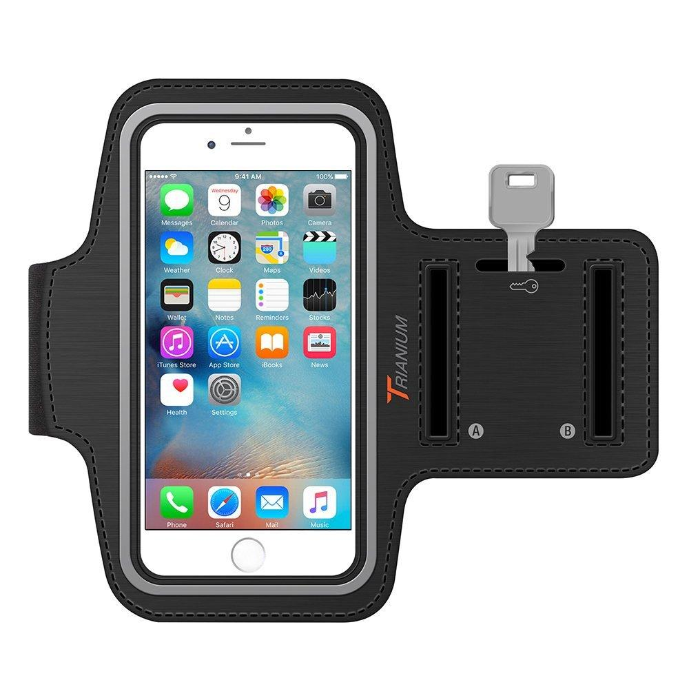 Trianium ArmTrek Sports Exercise Armband for Apple