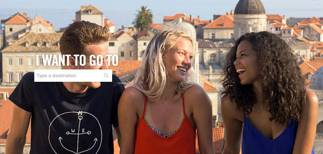 Tour Deals Contiki