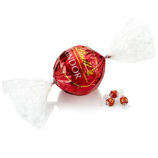 Lindor Lindt Milk Chocolate Giant Maxi Ball, 18.7 Ounce