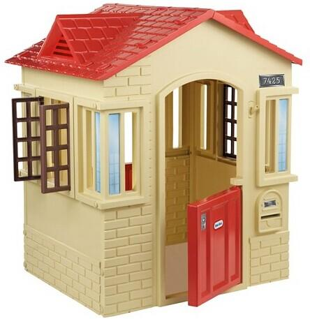 $109.03 Little Tikes Cape Cottage