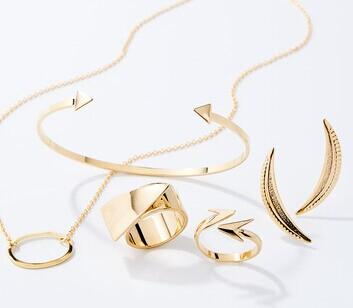 30% Off Jules Smith Jewelry @ shopbop.com