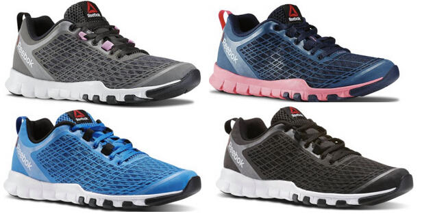 Reebok Everchill Train Running Shoes