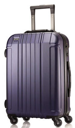 Hartmann Vigor Carry On Spinner - Luggage