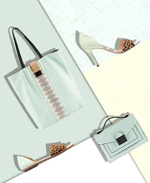 Up to 66% Off Select Loeffler Randall Handbags @ Saks Off 5th