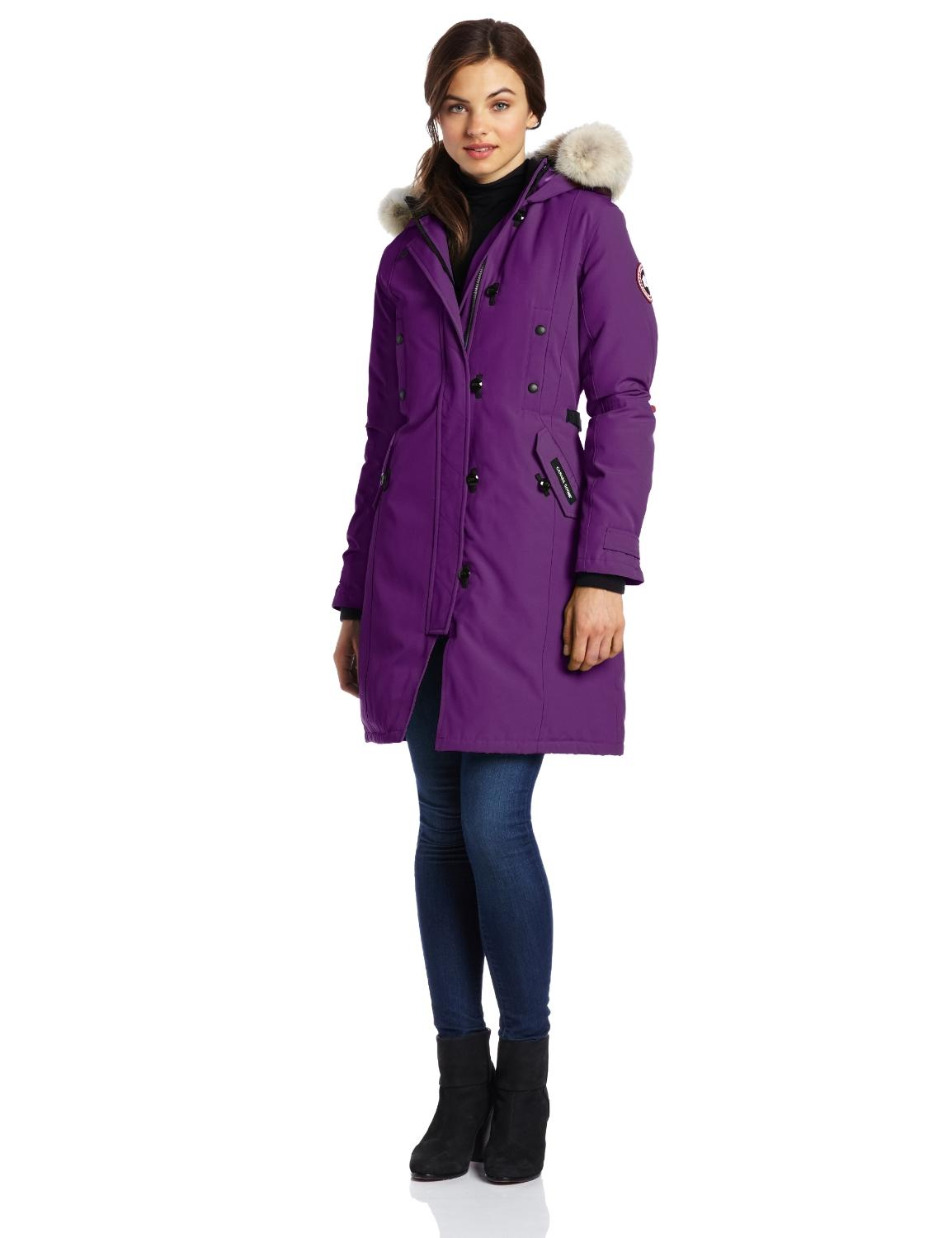 Up to 55% Off Canada Goose Outwear