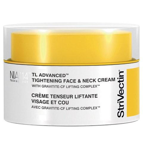 Strivectin Tl Tightening and Sculpting Face and Neck Cream