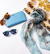 Up to 55% off The Spring Accessories @ MYHABIT