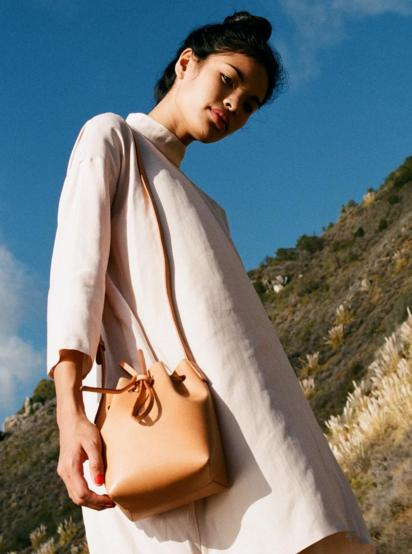 From $285 Mansur Gavriel Handbags @ SSENSE