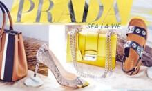 Up to 70% Off Prada Women Handbags, Shoes, Accessories @ Rue La La