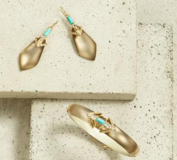 Up to 60% Off THE JEWELRY EVENT Alexis Bittar, Freida Rothman, Judith Ripka and more @ Saks Off 5th