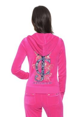 Up to 55% Off+Extra 50% Off End of Season Sale @ Juicy Couture
