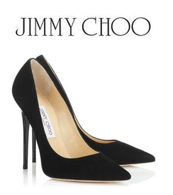 Up to $275 Off Jimmy Choo Shoes @ Saks Fifth Avenue