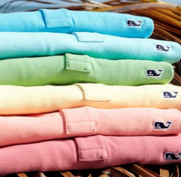 Up to 70% Off Vineyard Vines Men's Apparels On Sale @ 6PM.com