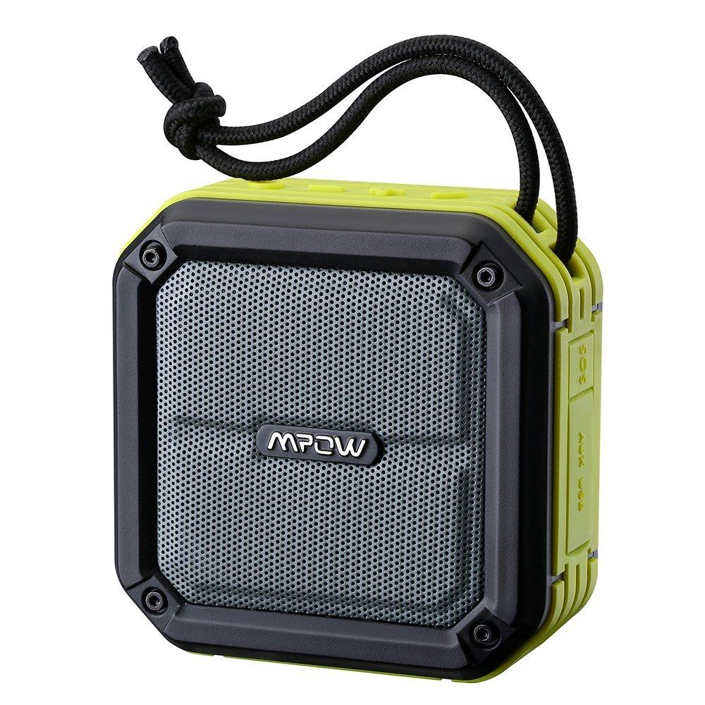 Mpow AquaPro Portable Wireless Bluetooth Speaker