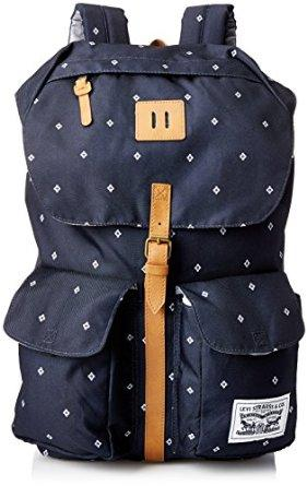 Levi's Boys' Heritage Backpack-007