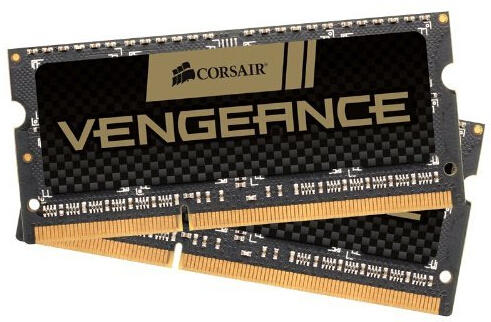 Corsair Vengeance Performance 16GB (2x8GB) DDR3L 1600MHz Laptop Memory