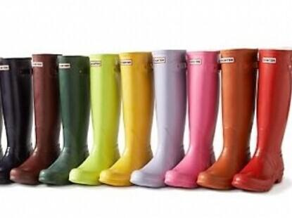 Up to 37% Off HUNTER Boots @ Gilt