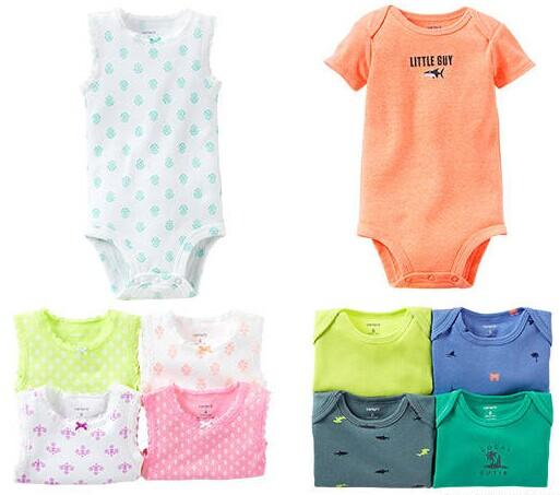 Up to 70% Off + Extra 15% Off Baby Boom Sale @ Carter's