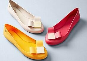 Up to 50% Off Melissa Shoes @ MYHABIT