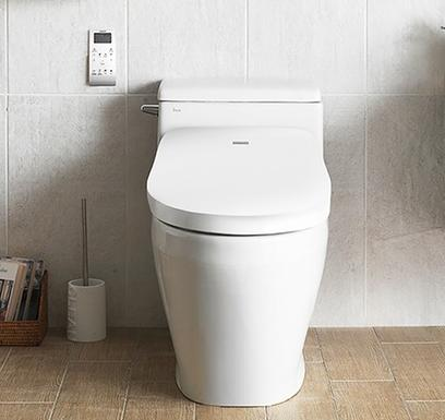 Smart BioBidet Toilet Seat with Wireless Remote @ Groupon